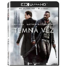Temná věž   (2 disky) - Blu-ray + 4K ULTRA HD