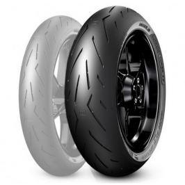 Pirelli 190/50 ZR17 M/C (73W) TL Diablo Rosso Corsa II zadní