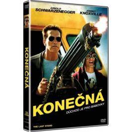 Konečná   - DVD