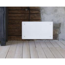 V-systém elektro konvektor 1000W WIFI bílý skleněný