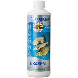 MVDE Liquid Aroma Big Fish New 500 ml