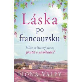 Valpy Fiona: Láska po francouzsku