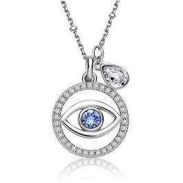 Brosway Stříbrný náhrdelník New Age G9NA01 stříbro 925/1000