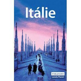 kolektiv: Itálie 2 - Lonely Planet