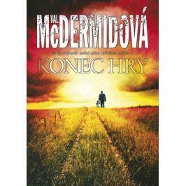 McDermidová Val: Konec hry