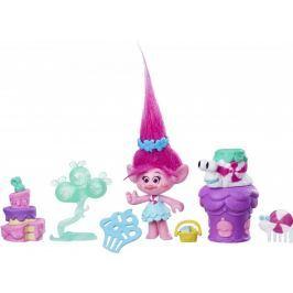 Hasbro Trolls Poppy - párty