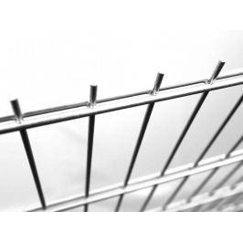 Svařovaný panel SUPER Zn 2500×1430 mm - výška 143 cm