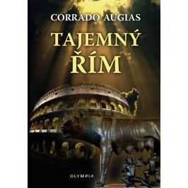 Augias Corrado: Tajemný Řím