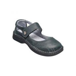 SANTÉ Zdravotní obuv dámská N/224/8/60 černá (Velikost vel. 41)