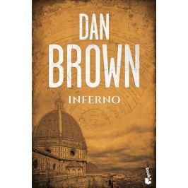 Brown Dan: Inferno (španělsky)