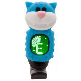 Swiff Cat Blue Klipová ladička