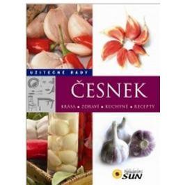 Česnek - Užitečné rady - 2. vydání
