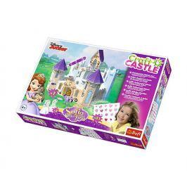 Trefl Zámek Craft Castle Princezny Sofie