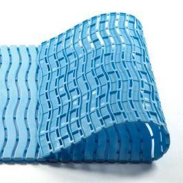 Modrá bazénová rohož - 120 x 60 x 0,9 cm