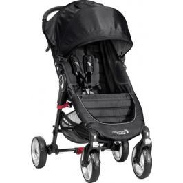 Baby Jogger City mini 4 kola 2016, Black/Gray