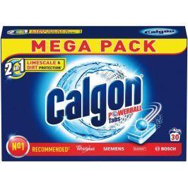 Calgon Tabs 2v1 30 ks