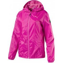 Puma ESS Solid Windbreaker W Rose Violet XS