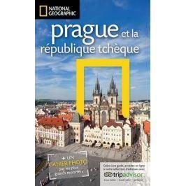 Brook Stephen: Prague et la République tcheque