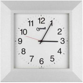 Lowell Designové nástěnné hodiny 04637B