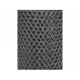 Kovová pletená síť Zn, průměr oka 10mm - výška 1m