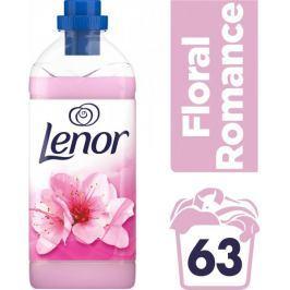 Lenor Floral Romance aviváž 1,9 l (63 praní)