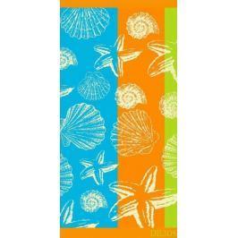Greno Shells plážová osuška 90x170 cm