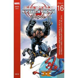 Bendis Brian Michael: Ultimate Spider-man a spol. 16