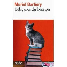 Barberyová Muriel: L´élégance du hérisson