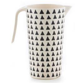Ceramic Blade Džbán z bambusového vlákna v Etno stylu