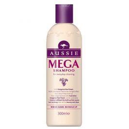 Šampon pro každodenní mytí vlasů Mega (Shampoo) (Objem 300 ml)