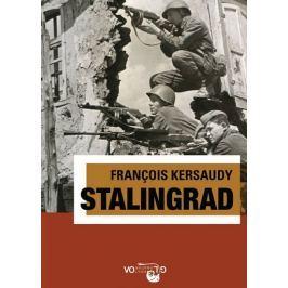 Kersaudy Francois: Stalingrad