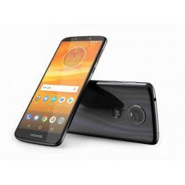 Motorola Moto E5 Plus, Grey (PABA0018RO)