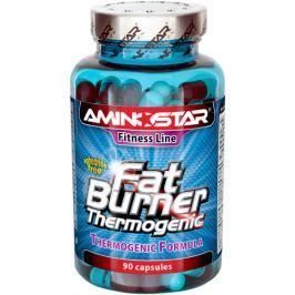 Aminostar Fat Burner Thermogenic 90 cps