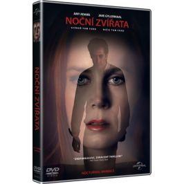 Noční zvířata   - DVD