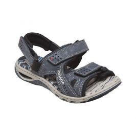 SANTÉ Zdravotní obuv dětská PE/63004 atlantico (Velikost vel. 36)