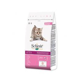 Schesir Kitten kuřecí 1,5 kg