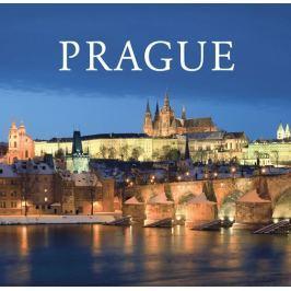 Jestřáb Otakar: Prague