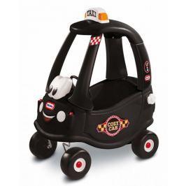 Little Tikes Cozy Coupe -Londýnské taxi