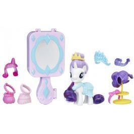 My Little Pony Zavírací hrací set - Rarity