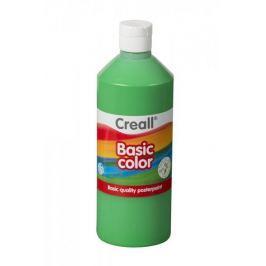 Barva temperová 0,5 l zelená střední