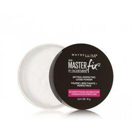 Maybelline Transparentní fixační pudr Master Fix (Setting & Perfecting Loose Powder) 6 g