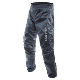 Dainese nepromokavé kalhoty RAIN vel.L černá/šedá