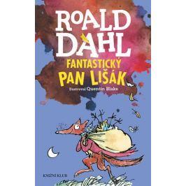 Dahl Roald: Fantastický pan Lišák