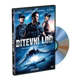 Bitevní loď   - DVD