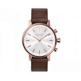 Kronaby Vodotěsné Connected watch Carat A1000-1401