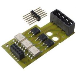 Honeywell EvoHome HCS80 Rozšiřující modul, zvýší u HCC80 a HCE80 počet zón na 8
