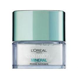 L'Oréal Minerální transparentní pudr True Match (Finishing Powder) 10 g