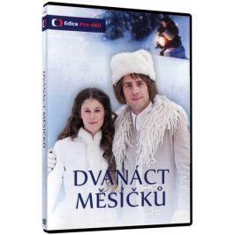 Dvanáct měsíčků   - DVD