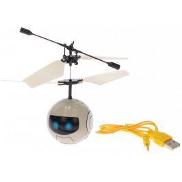 Mikro hračky Helikoptéra míček