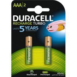 Duracell StayCharged, 850mAh, AAA, 2ks